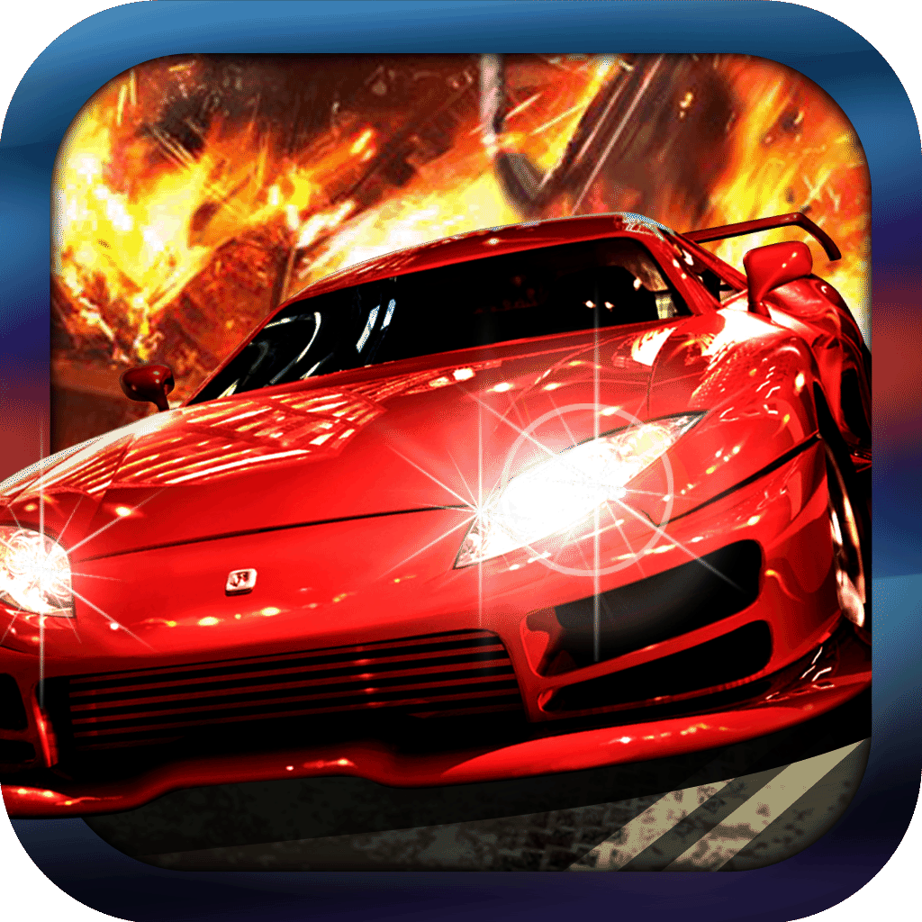 Car Shooter Race - Fun War Action Shooting Game Pro