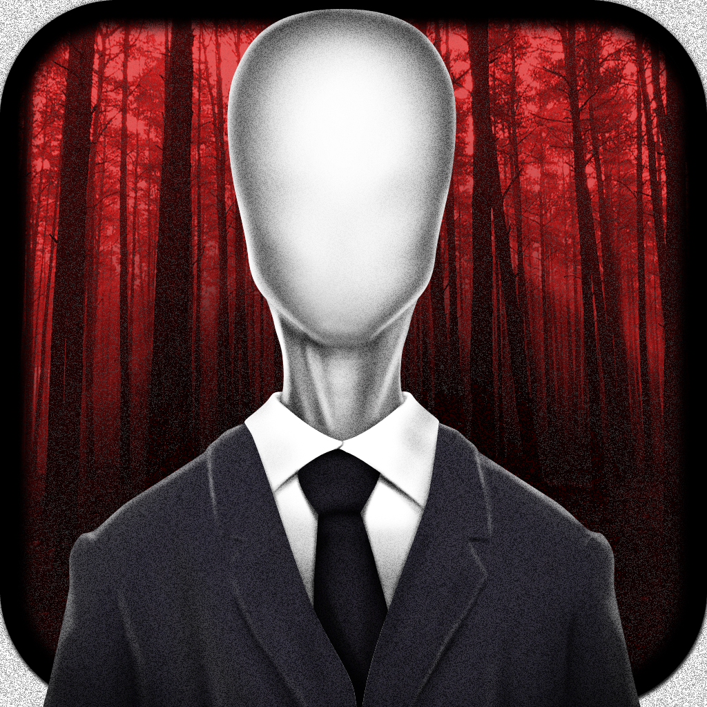 Slender Man Racing Car Race Real Addictive Rising Games by Hugo Rocha icon